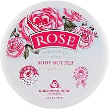 Kup Masło do ciała - Bulgarian Rose Rose Body Butter