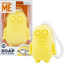Kup Mydło na sznurku dla dzieci Minionki - Corsair Despicable Me Minions Soap