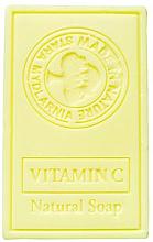 Kup Naturalne mydło w kostce Witamina C - Stara Mydlarnia Body Mania Vitamin C Natural Soap