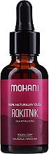 Kup Olej rokitnikowy Pomarańczowa rewolucja - Mohani Precious Oils