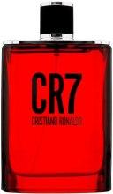 Kup Cristiano Ronaldo CR7 - Woda toaletowa (tester bez nakrętki)