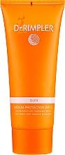 Kup Przeciwsłoneczna emulsja do ciała SPF 15 - Dr. Rimpler Sun Medium Protection Spf15