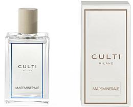 Kup Perfumowany spray do wnętrz - Culti Milano Room Spray Mareminerale