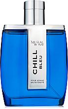 Kup Mural De Ruitz Chill Bleu - Woda toaletowa