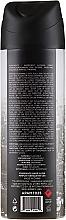 Spray do ciała - Aeropostale Mahogany Teakwood Fragrance Body Spray — фото N2