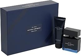 Kup Narciso Rodriguez for Him Bleu Noir - Zestaw (edp/50ml + sh/gel/75ml)