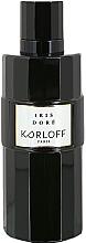 Kup Korloff Paris Iris Dore - Woda perfumowana (tester z nakrętką)