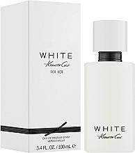 Kup Kenneth Cole White for Her - Woda perfumowana