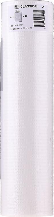 Jednorazowe serwety stomatologiczne - Dentix Pro Classic White  — фото N2