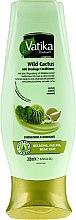 Kup Odżywka przeciw łamaniu się włosów z dzikim kaktusem - Dabur Vatika Wild Cactus Anti-Breakage Conditioner