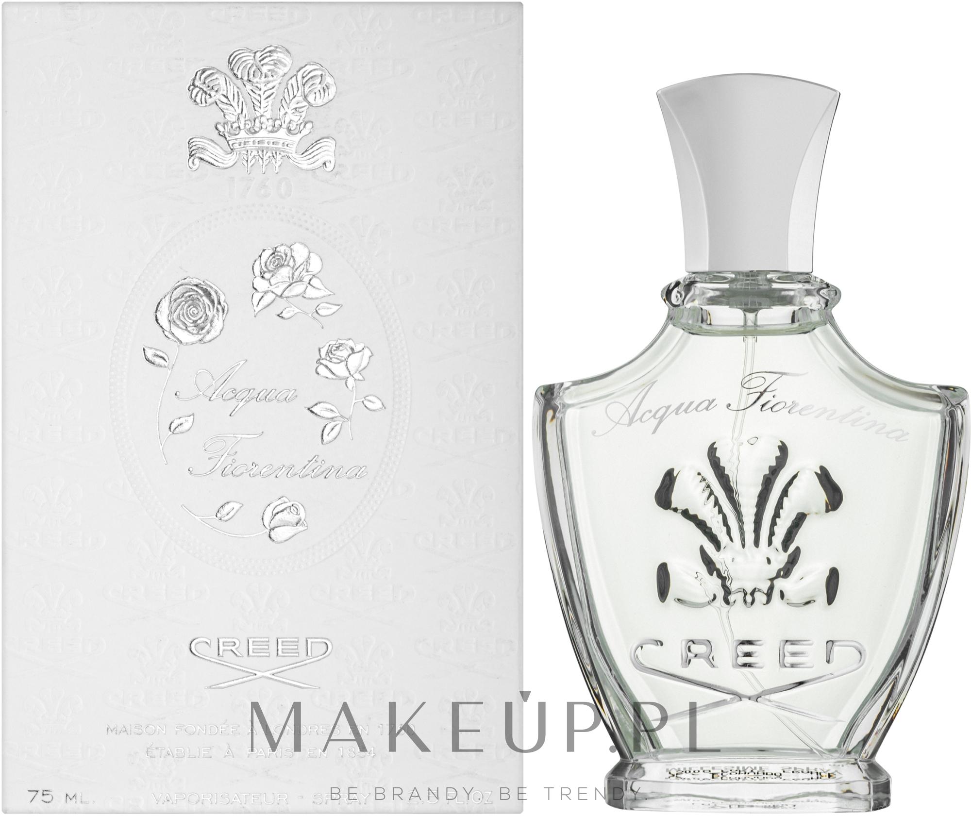 Creed Acqua Fiorentina - Woda perfumowana — фото 75 ml