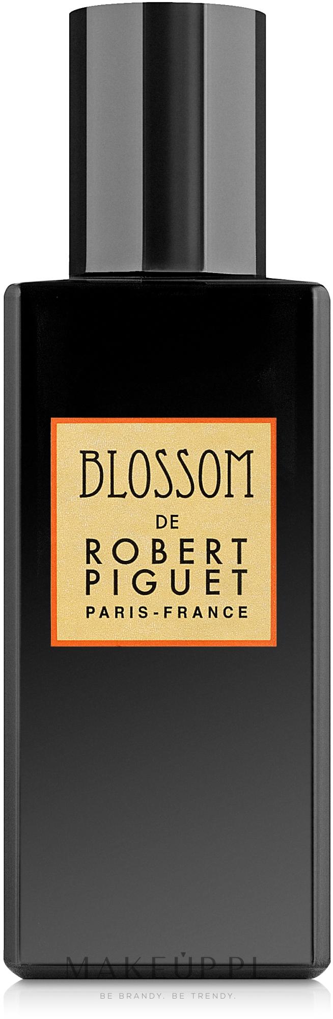 robert piguet pacific collection - blossom