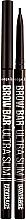 Kup Kredka do brwi - Luxvisage Brow Bar Ultra Slim