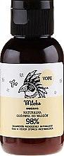 Kup Naturalna odżywka do włosów - Yope Mleko owsiane (miniprodukt)