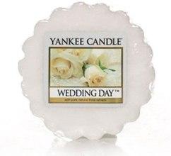 Kup Wosk zapachowy - Yankee Candle Wedding Day Tarts Wax Melts