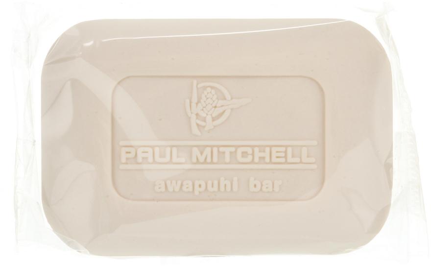 Nawilżające mydło kosmetyczne - Paul Mitchell Moisture Awapuhi Bar — фото N2