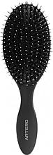Kup Owalna szczotka do włosów - Artero Oval Graphite Black