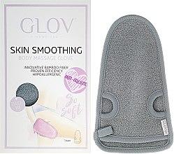 Kup Rękawiczka do masażu ciała - Glov Skin Smoothing Body Massage Grey