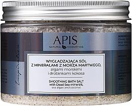 Kup Naturalna sól do kąpieli dłoni Minerały z Morza Martwego - APIS Professional Hands TerApis 1