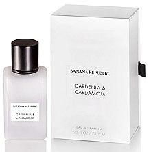 Kup Banana Republic Gardenia & Cardamom - Woda perfumowana
