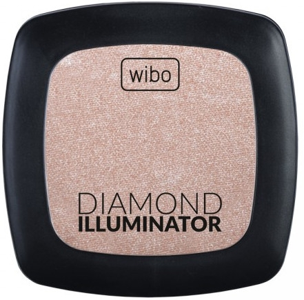 Rozświetlacz - Wibo Diamond Illuminator