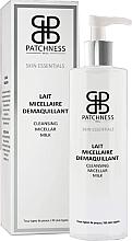Kup Mleczko micelarne do demakijażu - Patchness Skin Essentials Cleansing Micellar Milk