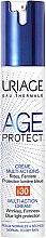 Kup Multifunkcyjny krem do twarzy SPF 30 - Uriage Age Protect Multi-Action Cream
