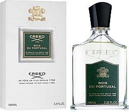 Creed Bois du Portugal - Woda perfumowana — фото N2