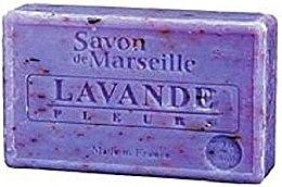 Kup Naturalne mydło w kostce - La Maison du Savon de Marseille Lavander Soap