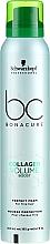 Kup Pianka dodająca objętości włosom cienkim - Schwarzkopf Professional BC Bonacure Collagen Volume Boost Perfect Foam