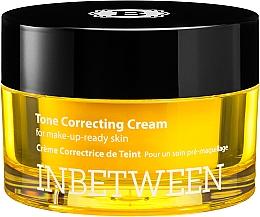 Kup Kremie korygujący cerę i przedłużający trwałość makijażu - Blithe Inbetween Tone Correcting Cream