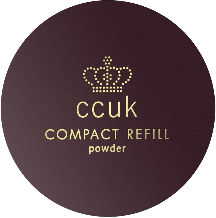 Puder do twarzy w kompakcie - Constance Carroll Compact Refill Powder