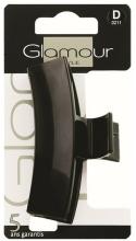 Kup Spinka do włosów, 0211, czarna - Glamour