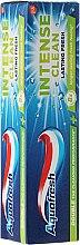 Kup Intensywnie oczyszczająca pasta do zębów - Aquafresh Intense Clean Lasting Fresh Toothpaste