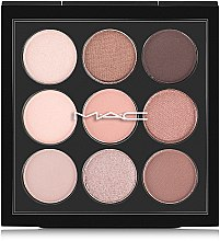 Kup Paletka cieni do powiek - MAC Eye Shadow X9