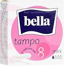 Kup Tampony, 8 szt. - Bella Tampo Premium Comfort Mini
