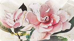 Kup Mydło w kostce Gardenia - Saponificio Artigianale Fiorentino Gardenia
