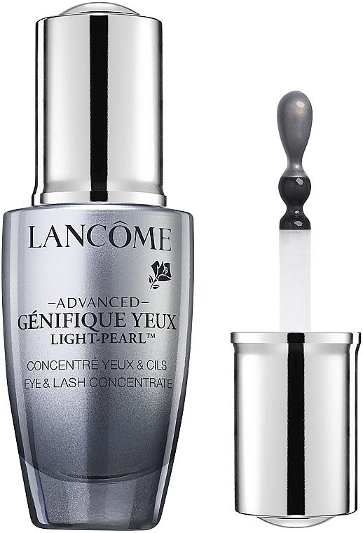 Aktywator młodości Serum do skóry wokół oczu - Lancome Génifique Yeux Light-Pearl — фото N2