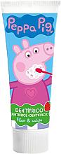 Kup Pasta do zębów dla dzieci Truskawka - Lorenay Peppa Pig Toothpaste