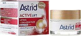 Kup Liftingujący krem do twarzy - Astrid Active Lift Lifting and Rejuvenating Day Cream SPF 10