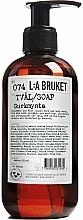 Kup Mydło w płynie do rąk i ciała Ogórek i mięta - L:A Bruket No. 074 Hand & Body Wash Cucumber/ Mint