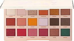 Kup Paleta cieni do powiek - Makeup Revolution X Roxxsaurus Roxi Eye Shadow Palette