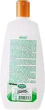 Szampon chroniący kolor włosów farbowanych - Hristina Cosmetics Color Protect Shampoo — фото N2