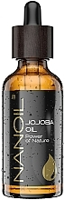 Kup Olej jojoba - Nanoil Body Face and Hair Jojoba Oil