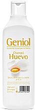 Kup Szampon odżywczy - Geniol Nourishing Shampoo