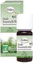 Kup PRZECENA! Olejek sosnowy - Galeo Organic Essential Oil Pine *