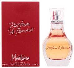 Kup Montana Parfum de Femme - Woda toaletowa