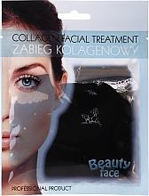 Kup Maska hydrożelowa do twarzy - Beauty Face Collagen Hydrogel Mask