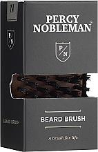 Kup Szczotka do brody - Percy Nobleman Beard Brush