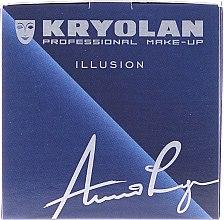Kup Rozświetlacz w kremie do twarzy i ciała - Kryolan Illusion